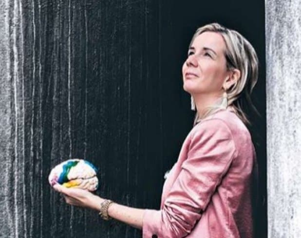 Elke Geraerts in Datanews