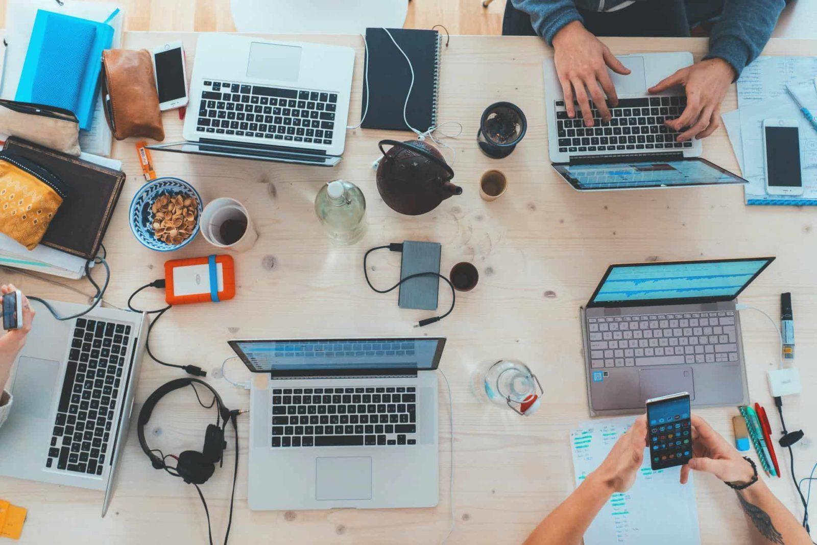 Focus en productiviteit op het kantoor: bel hier aan voor het 'nieuwe normaal'
