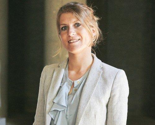 Sabine Wanmaker
