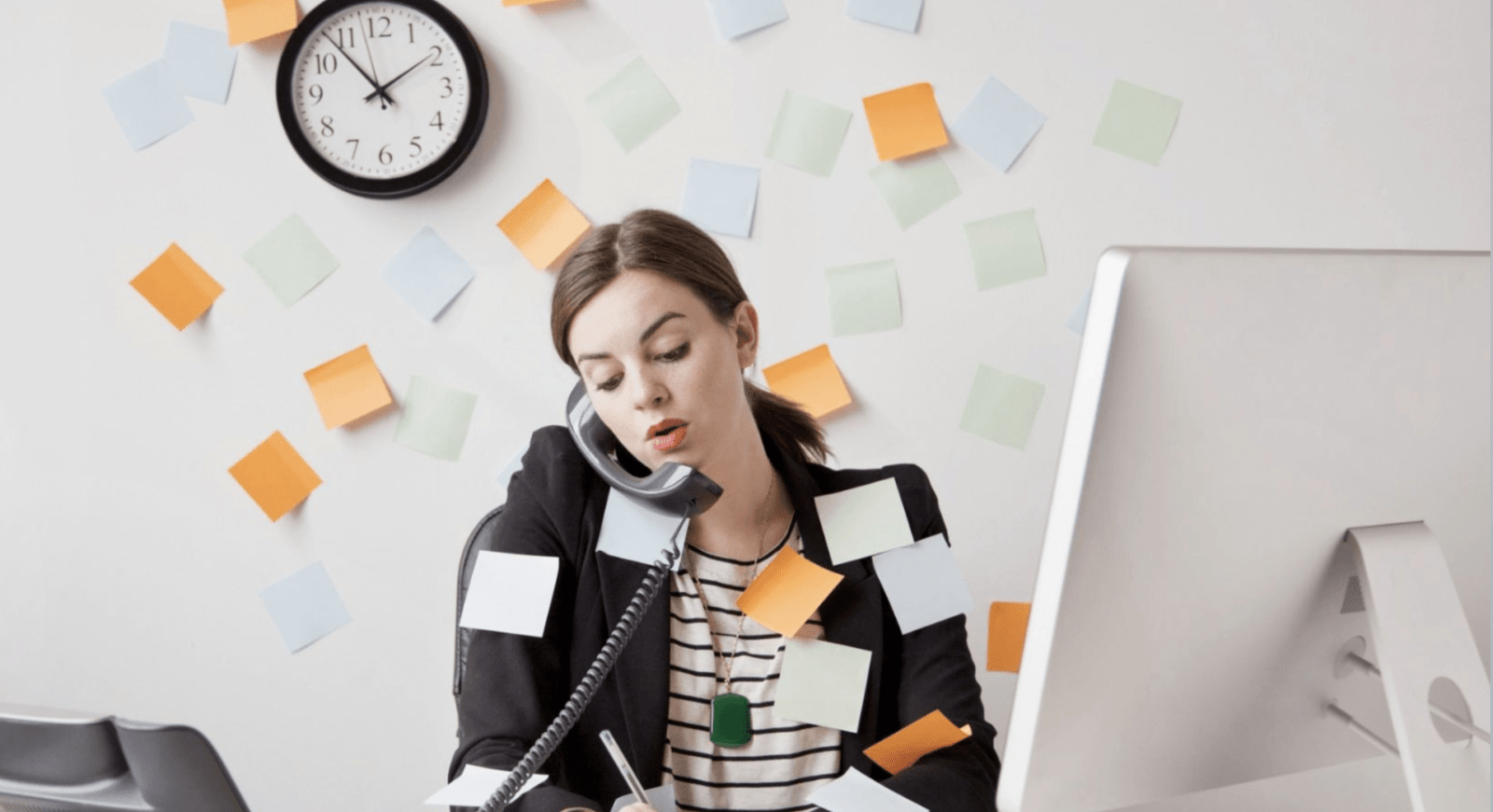 Want to feel smarter and more productive? Stop multitasking!